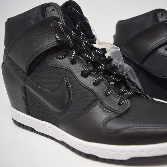 info for 8c507 b0475 NIKE Women s Dunk Sky Hi Essential 644877-008 New